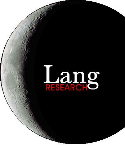 Lang Research Inc. Logo
